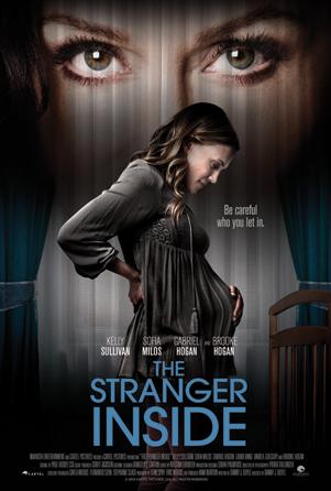 The Stranger Inside Cartel Hq
